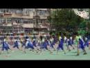180906 Luhan @ The First Football Class Weibo Update