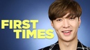 VIDEO Lay Interview @ BuzzFeed Celeb