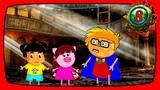 8 серия НОВОЕ ИЗМЕРЕНИЕ ВЛАСТЬ ВОЛШЕБНИКОВ 1 часть Фантастический Мультсериал на канале МАРУСИНЫ СКА