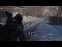 Tom Clancy's The Division Баги Лаги Угар
