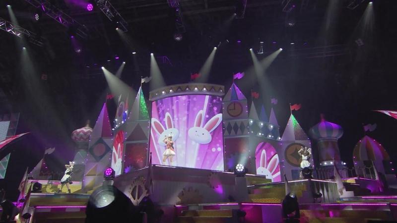 Nana Abe (CV. Marie Miyake) - Märchen ∞ Metamorphose! [5th LIVE TOUR Serendipity Parade @MAKUHARI]