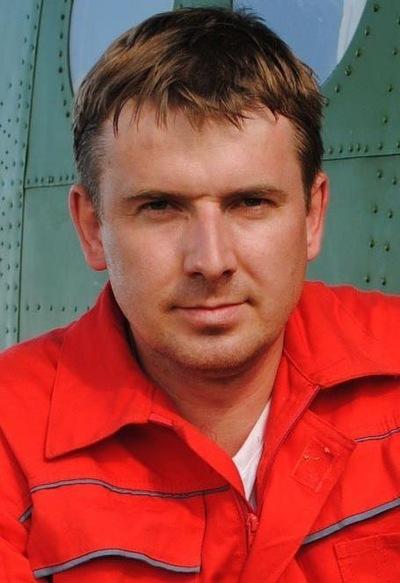 Игорь Белугин