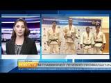 Сочинец - Акоп Папазян - Чемпион Всероссийского турнира по дзюдо