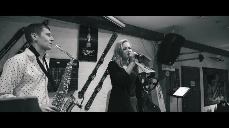 Музыкальный дуэт Такси Блюз