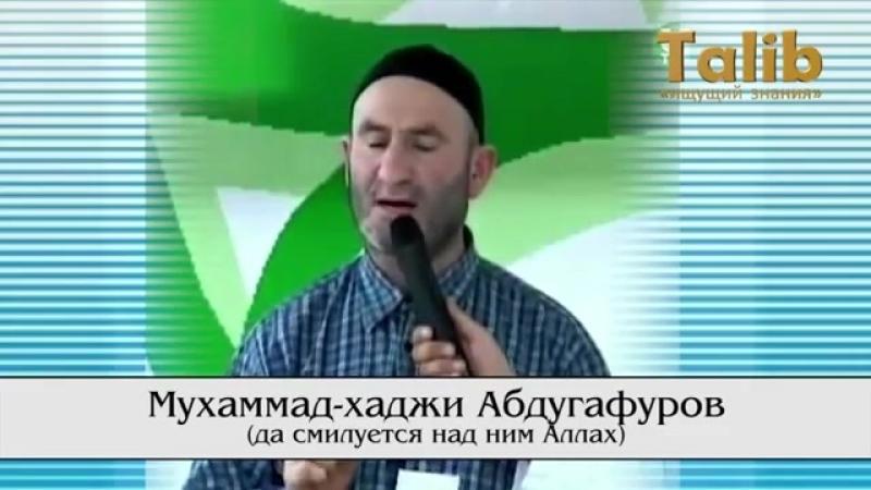 2yxa_ru_O_zapretnyh_svadbah_Taalib_ru__numbGXGuAaw