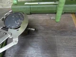 Клещи-съемники для замены поршневых колец