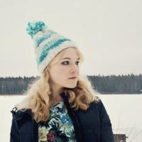 Анна Бажаева   Москва