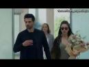 Kara Sevda _ Черная любовь отрывок 28 серия Эмир и Нихан - шикарное появление р