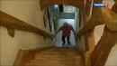 Андрей Малахов. Прямой эфир. Муж Вики Цыгановой провел экскурсию по их роскошному дому