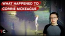 What Happened to Corrie McKeague