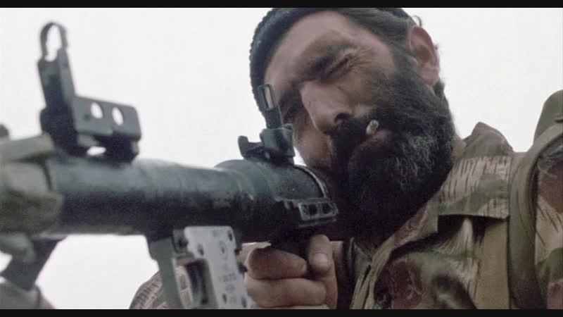 Морские котики 1990 Бой с террористами в Бейруте