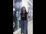 видеоприглашение на BIG SHOPPING DAY от модельного агентства