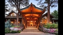 Magnificent Cabin in the Woods in Aspen Colorado Sotheby's International Realty