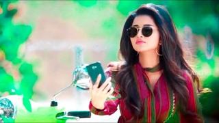 Tenu Suit Suit Karda | Attitude Girl Love Story(Latest) - Guru Randhawa Hit Song - Hindi Punjabi Mix