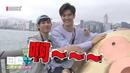 [ENG SUB CC] History3 Trapped - Newshowbiz - Jake and Chris Date At Hong Kong (Preview)