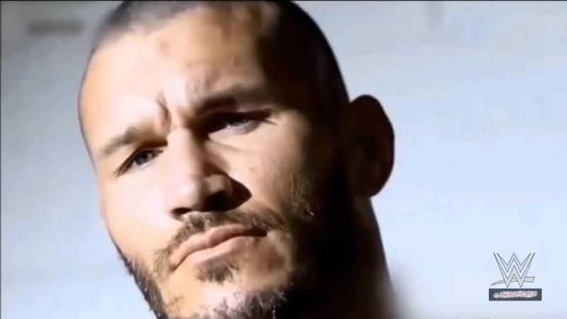 WWE Randy Orton Custom Titantron 2015 (720 HD.)