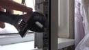 Пластиковые окна дуют, продувают, регулировка эффект 100