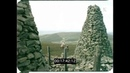 Horse Riding 1960s Rural Scotland HD from 16mm