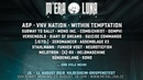 M'era Luna Festival 2019 - Die ersten Bands sind da (OFFICIAL TEASER)