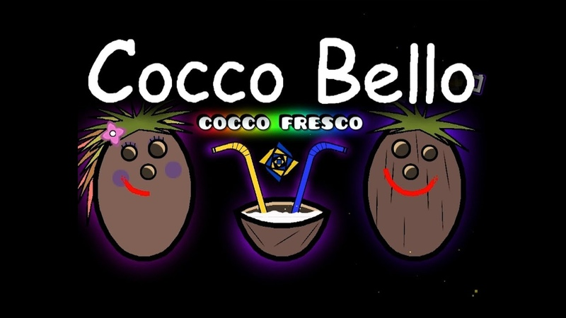 [Clicks] Cocco Bello by Pennutoh and more 100