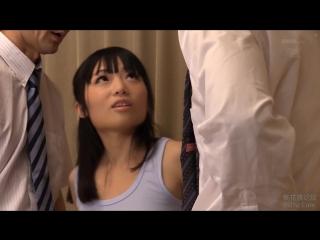 Трахнули японку в офисе, ролики о нетрадиционном сексе