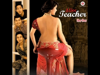 Искусительница _ Miss Teacher (2016) Индия