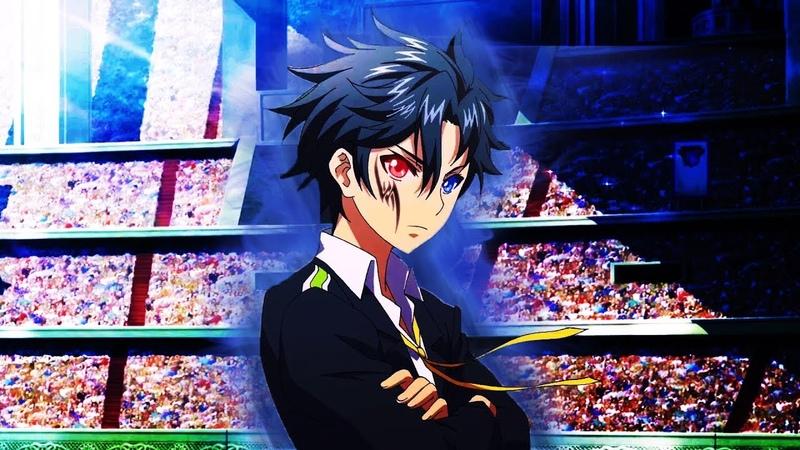 [ТОП 10] Аниме где ГГ попадает в новую школу, выглядит как слабак, но на самом деле он сильнейший!