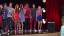 Disney Channel España Videoclip Violetta Algo Se Enciende