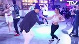 TLV Salsa Congress 2018 - Fadi Fusion &amp Ezgi Zaman Dance Salsa