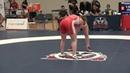 2017 SR CDN championships FW69kg Veronica Keefe Montreal vs Sahar King Undisputed WC