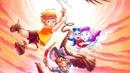Спасатели в Австралии перевод Вартана Карловича Дахалова мультфильм