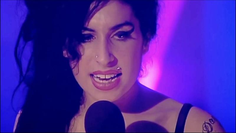 Amy Winehouse-Me and Mr.Jones-Dingle December 3rd 2006- vocal version.