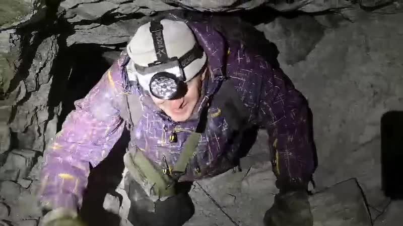 привет из шахты