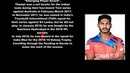 Basil Thampi Indian Cricketer Biography With Detail