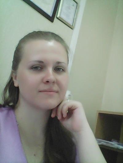 Анна Фортюкова