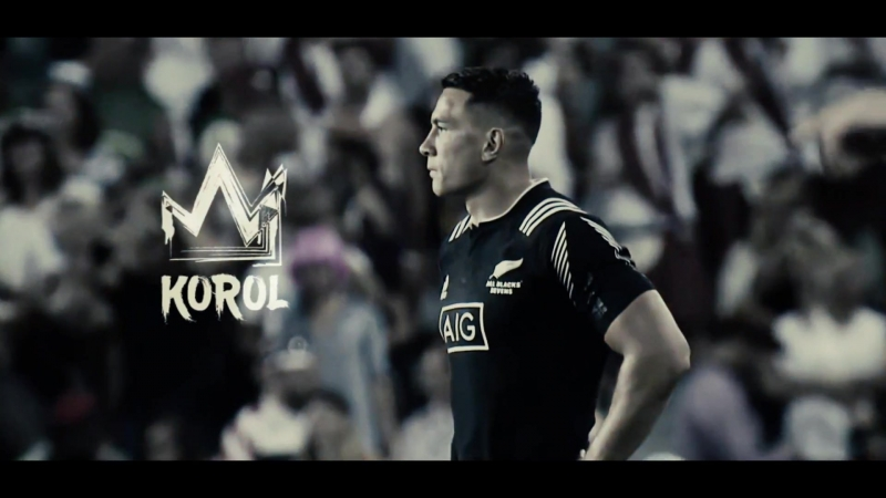 "Sonny Bill Williams 2017 - ""Beast Mode"" HD"