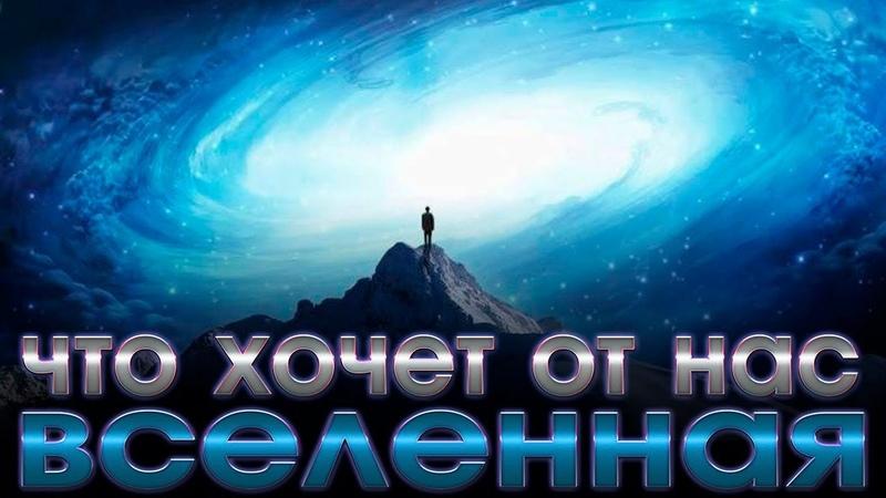 Что хочет от нас вселенная Аудиокнига Nikosho