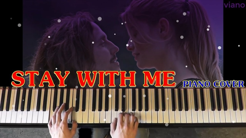 Stay With Me - Sam Smith - BEST Piano Cover - FREE Sheets