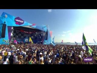 Джиган VK Fest 29.07.2018 (ПОЛНЫЙ LIVE)