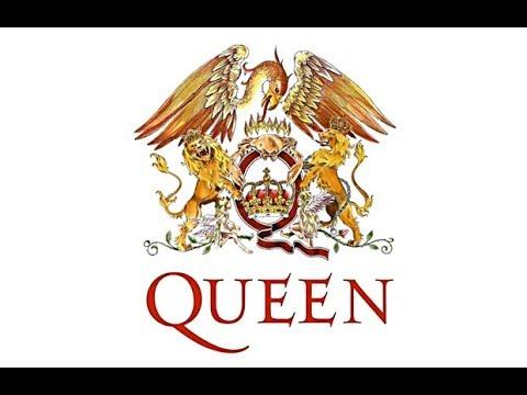 Queen Фредди Меркьюри - Дни наших жизней (биография группы) | Freddie Mercury - Days of Our Lives