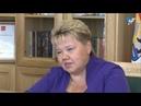 Глава Хвойнинского района рассказала губернатору области о проблемах муниципалитета