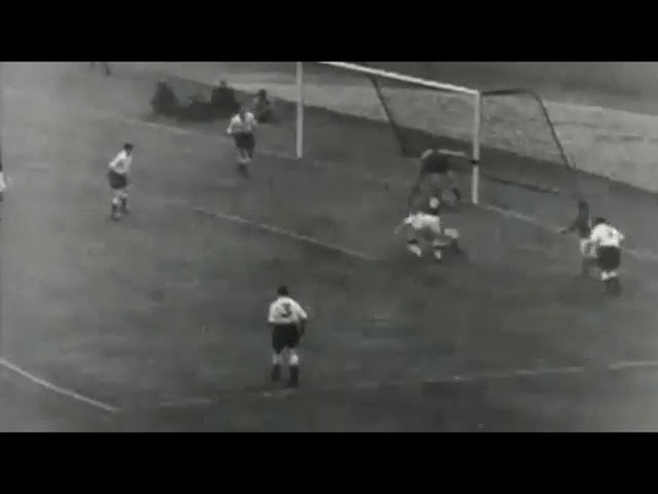 60 лет назад Ференц Пушкаш дебютировал за мадридский Реал
