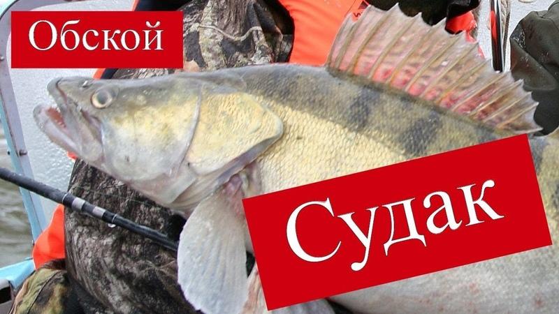 Рыбачим на Обском море Спирино Рыболовная База Усть Алеус