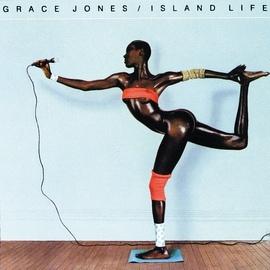 Grace Jones альбом Island Life