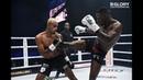 GLORY 59 Chris Baya vs Tyjani Beztati Full Fight
