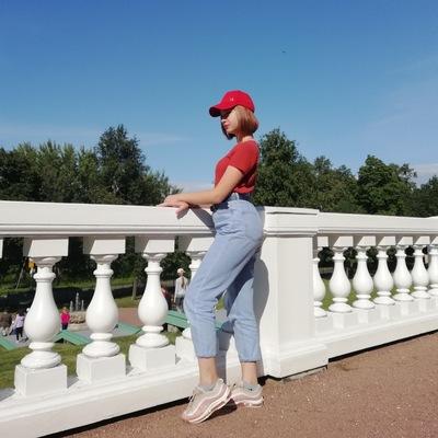 Софья Коркина