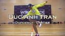 DUC ANH TRAN    Dopebwoy - Cartier    Worldwide Dance Camp 2018    Russia