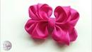 Laço Nova Fita N9 🎀 Ribbon Bow Tutorial 🎀 DIY by Elysia Handmade