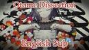 【DECO*27 ft. Hatsune Miku】Otome Dissection «English sub»