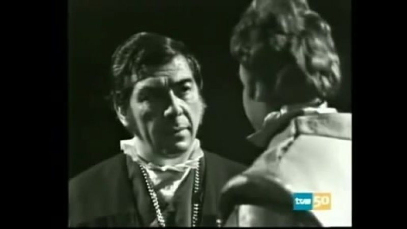 059. TEATRO TVE-Ricardo III-William Shakespeare